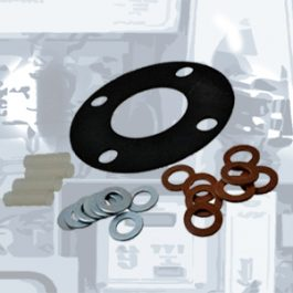 Insulating Flange Kits