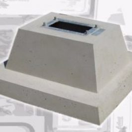 Concrete Test Post Cathtect Engineering Pty Ltd
