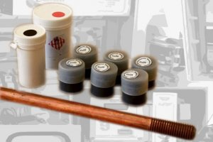 Earthing - Weld Materials