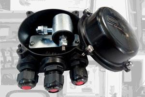 CE-VLD-70-EX - Voltage Limiting Device