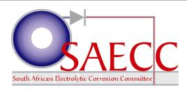 South African Electrolytic Corrosion Committee